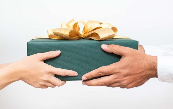 President's Perspective: A Gift Given, Then Taken Away
