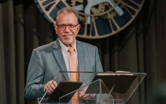 Join Northern District Sabbath with Dr. Glenn Russell October 2