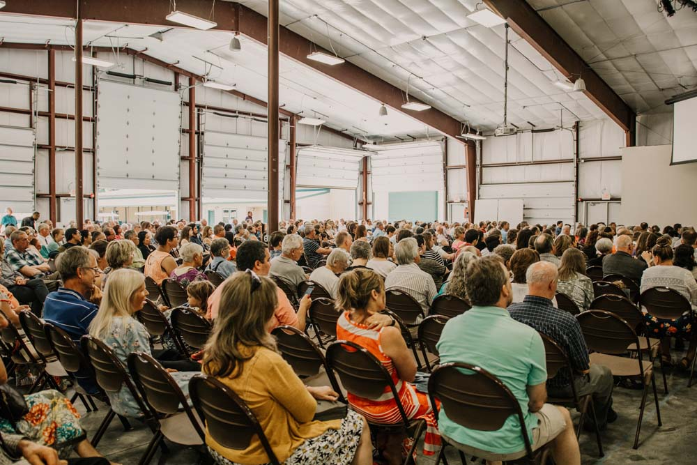 Wisconsin Camp Meeting Pictures 2021