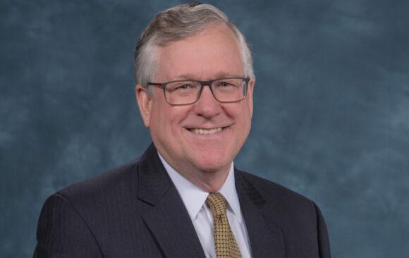 Ken Denslow Named Lake Union President