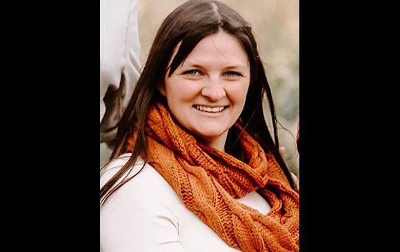 Allison Payne New Youth Department Administrative Assistant
