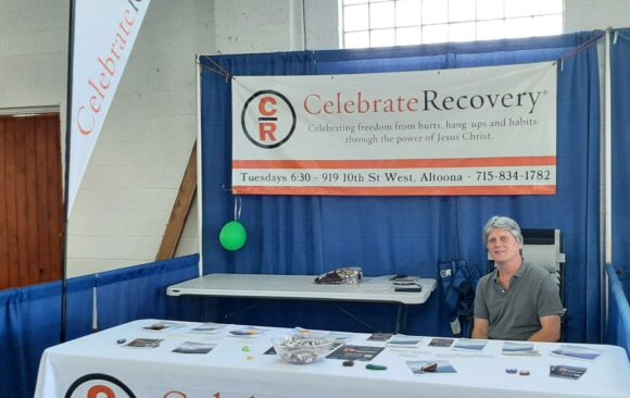 Chippewa Valley Church Shares the Mission at Northern Wisconsin State Fair