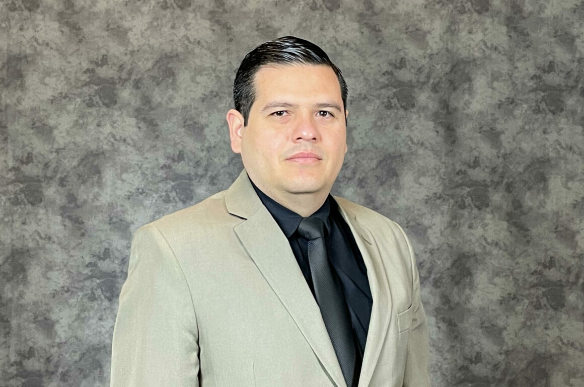 Samuel Latouche New Milwaukee Central Hispanic Pastor