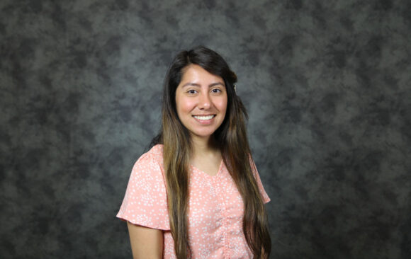 Vanessa Sloan New Teacher for Green Bay Adventist Junior Academy