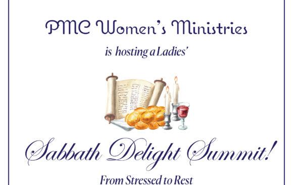 Sabbath Delight Summit October 29-30