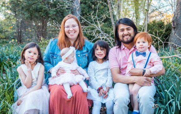 Amy Moreno to Teach at Green Bay Adventist Junior Academy