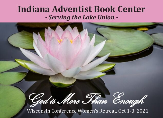 Indiana Adventist Book Center Coming to Fall Women's Retreat