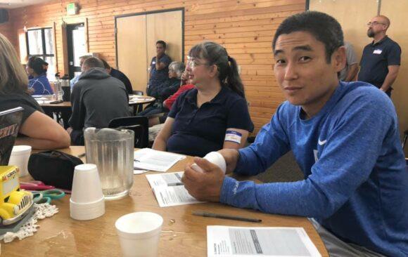WA Staff Prepare for 2021 School Year