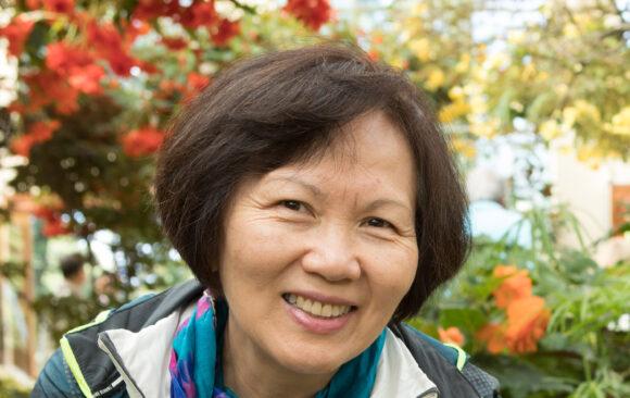 Yin Schaff Accepts Health Ministries Coordinator Position