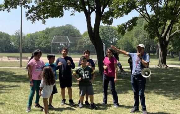 Día del Deporte Infantil /Hispanic Children's Day