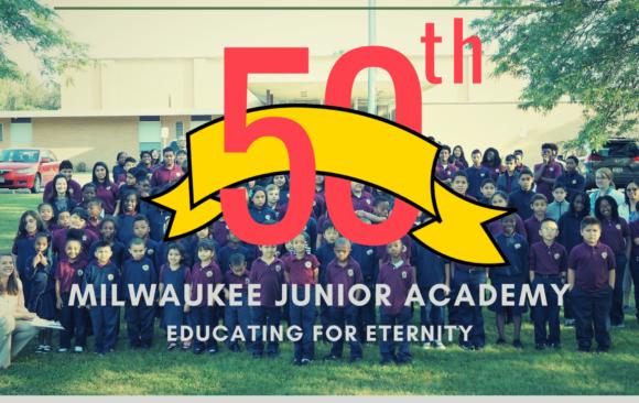 Milwaukee Seventh-day Adventist School to Host 50th Anniversary
