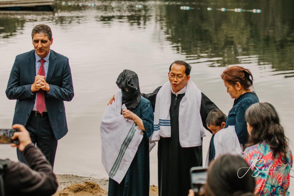 Hmong Camp Meeting 2021 at Camp Wakonda