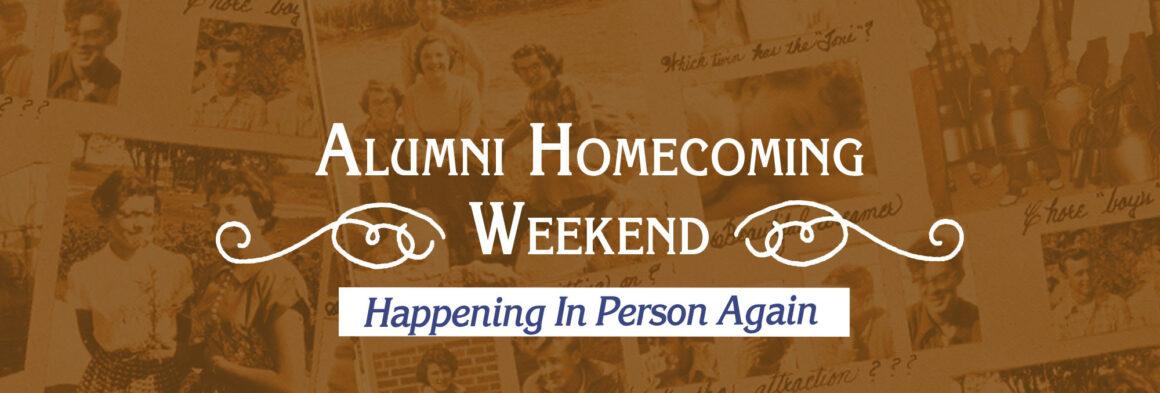 Wisconsin Academy Alumni Weekend October 15-17