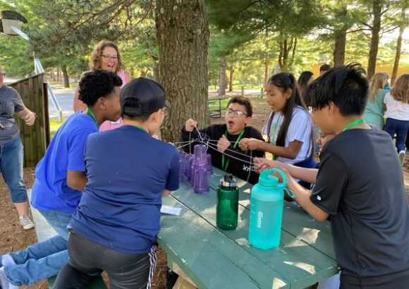 Outdoor Education Report With Over 150 Pictures