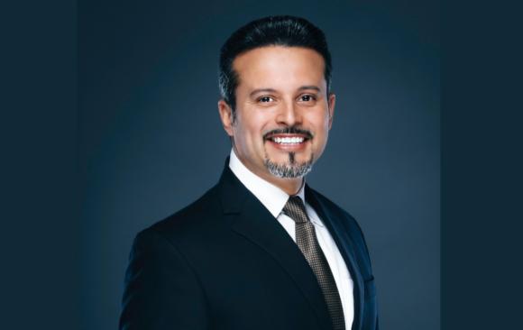 Elden Ramirez Named Lake Union Executive Secretary