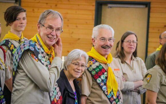 Wisconsin LeaderShop Weekend Hosts 50 Attendees