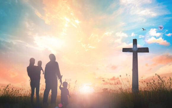 Why Do We Church?: The Great Controversy