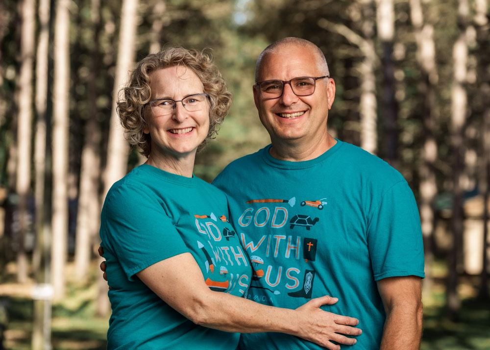 Scott and Tammi Baker Accept Call to Minnesota