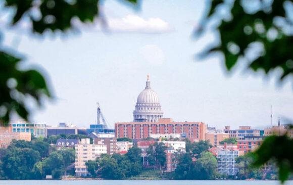 Godless Wisconsin Needs Jesus